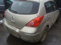 Motoras cu brat stergator spate Nissan Tiida , 2007-2012 ,parc autorizat