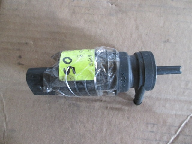 Motoras curatare parbriz negru MERCEDES-BENZ SPRINTER
