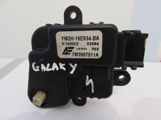 Motoras dirijare aer Ford Galaxy 2003 YM2H-19E634-BA 7M3907511A