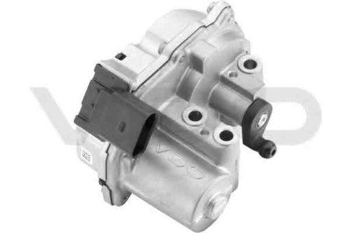 Motoras / element reglaj galerie admisie AUDI A8 (4E_) VDO A2C59513862