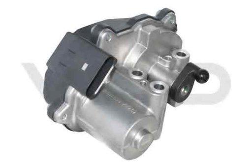 Motoras / element reglaj galerie admisie AUDI TT (8J3) VDO A2C59511696