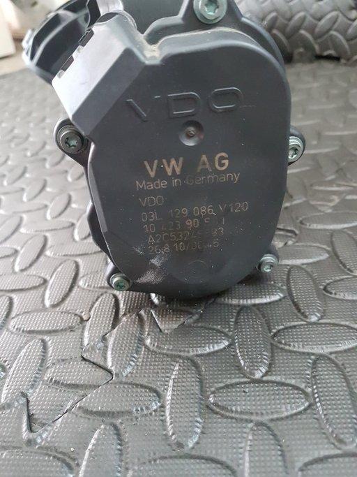 Motoras galerie admisie Vw Golf 6, 2.0tdi, CBDA 03L129086,