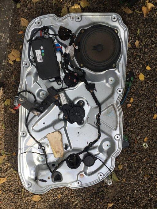 Motoras geam electric fata FIat Stilo in 4 usi