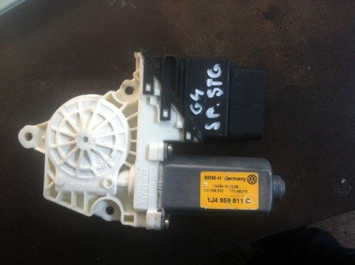 Motoras geamuri Golf4 si Bora