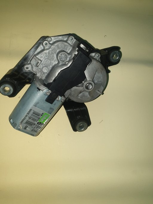 Motoras haion Opel Corsa 53027312