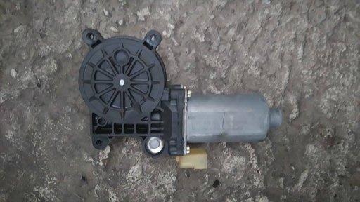 Motoras macara electrica fata si spate bmw 320d e46 limuzina