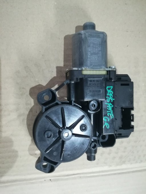 Motoras macara geam electric stanga spate VW Polo 6r 2009 2010 2011 2012 2013 2014 2015