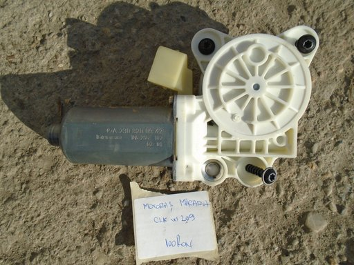 Motoras Macara Geam Mercdedes CLK DIN 2005-COD-A23