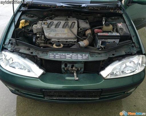 Motoras pas cu pas Renault Megane Clasic 1.6 KW 79 tip motor K4M-A7