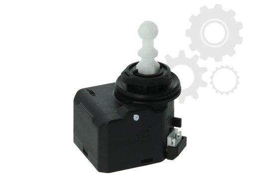 Motoras reglaj far ST / DR pentru AUDI , VW, OPEL , SKODA , SPRINTER 1K6941295 6207126 A0008292001