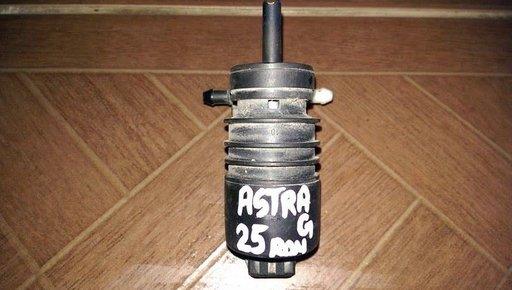 Motoras spalator faruri Opel Astra G 2008