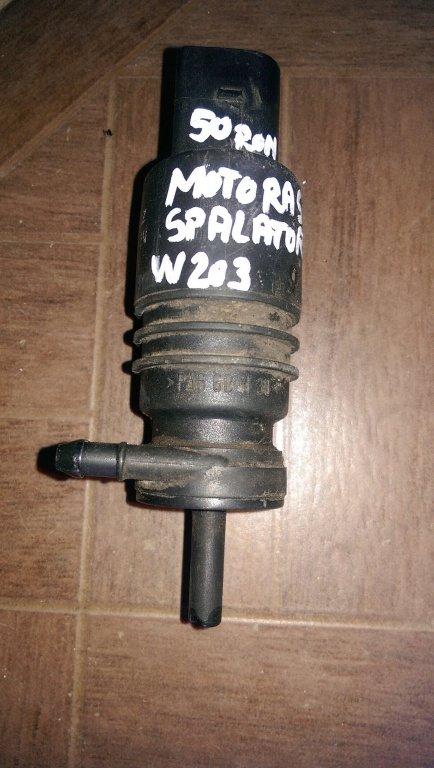 Motoras spalator Mecedes C-Class W203 Spor Coupe