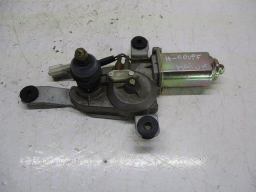 MOTORAS SPATE STERGATOR LUNETA / HAION COD 98700-27000 HYUNDAI COUPE FAB. 1996 - 2002