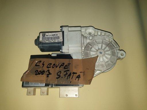 Motoras stanga fata CITROEN C4 COD 9647442680