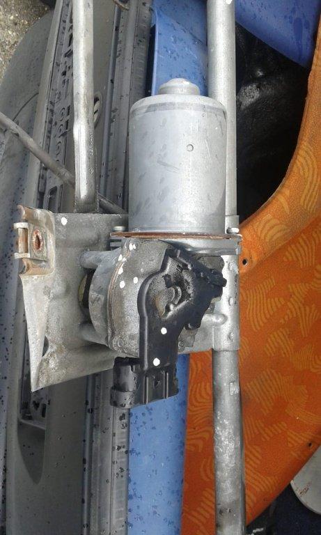 Motoras stegatoare fata Smart fortwo an 98-2005