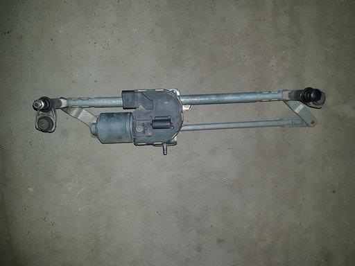 Motoras stergatoare 1k19551119b cu ansamblu 1k1955023d vw golf 5