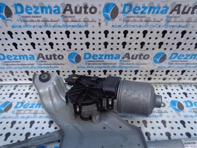 Motoras stergatoare fata, 0390241544, Dacia Sandero (id:197710)