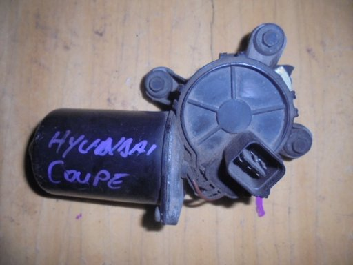 Motoras stergatoare Hyundai coupe