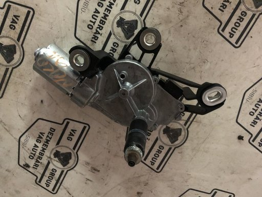 Motoras stergatoare luneta Vw Polo 9N 6Q6955711 C