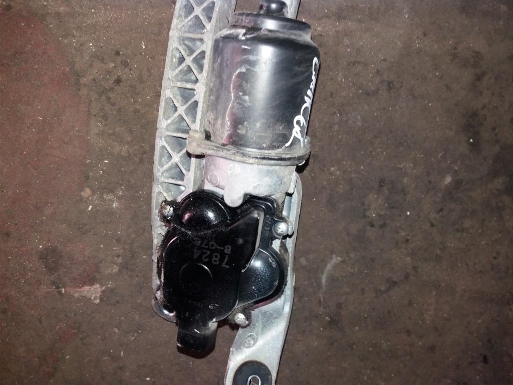 Motoras stergatoare Mitsubishi Lancer din 2008