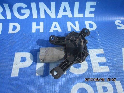 Motoras stergatoare Opel Vectra C : 009185821 (spa
