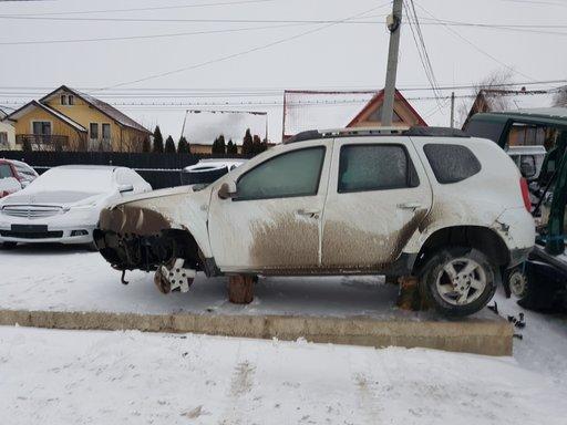 Motoras stergatoare parbriz Dacia DUSTER 1.5 dci 2