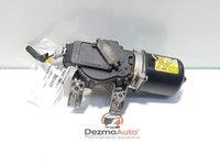 Motoras stergatoare parbriz, Nissan Qashqai, cod 54526611 (id:382443)