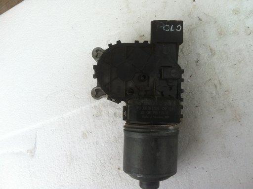 Motoras stergatoare parbriz VW Polo cod 6Q1955119A