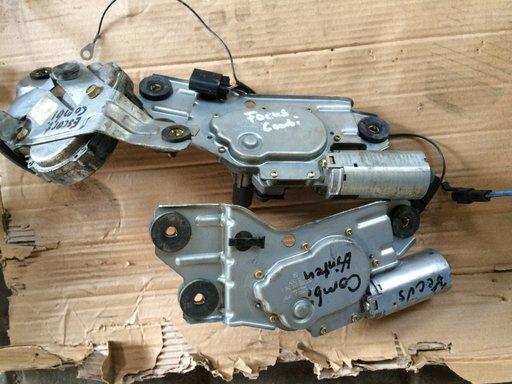 Motoras stergatoare spate ford focus 1,2 combi