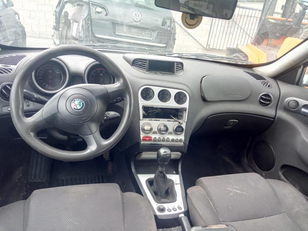 Motoras stergator Alfa Romeo 156 2003 Sw 1.9jtd