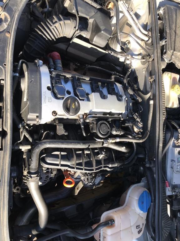 Motoras stergator Audi A4 B7 2006 Sedan 2.0 tfsi