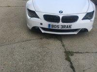 Motoras stergator BMW Seria 6 E63 2005 cabrio 645i