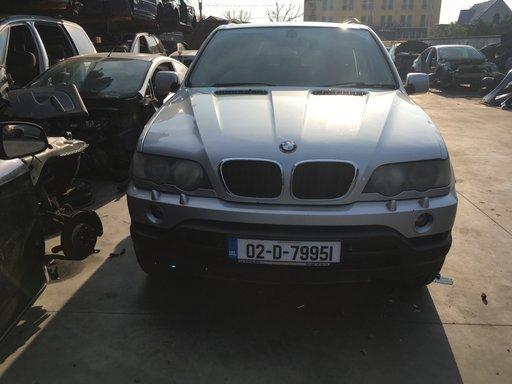 Motoras stergator BMW X5 E53 2002 MONOVOLUM 3.0