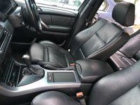 Motoras stergator BMW X5 E53 2005 SUV 3000