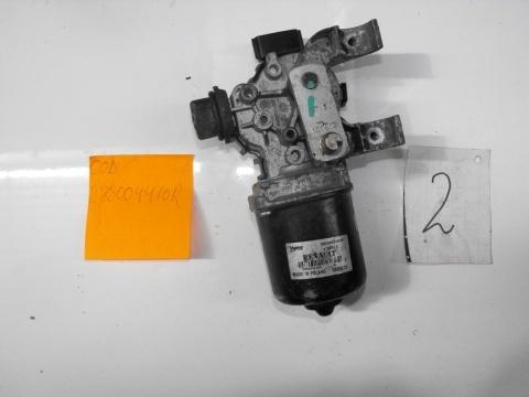 Motoras stergator cod288004410R - Dacia sande