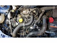 Motoras stergator Dacia Sandero 2 2015 hatchback 0.9