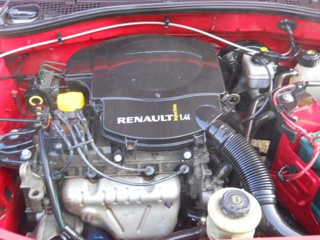 Motoras stergator Dacia Sandero 2009 Hatchback 1.4