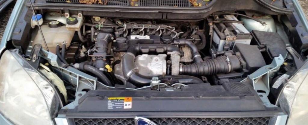 Motoras stergator Ford C-Max 2004 MONOVOLUM 1.6 TDCI