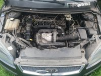 Motoras stergator Ford Focus 2006 Coupe 1.6 tdci