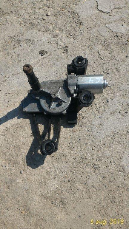 Motoras stergator haion , Citroen C4 cod : 9646803180