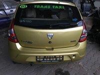Motoras stergator haion dacia sandero an 2008-2013