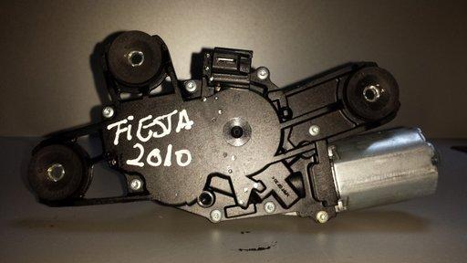 Motoras stergator haion Ford Fiesta 2010 cod 8a61a17k441ad