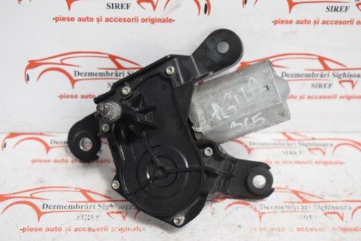 Motoras stergator haion Opel Agila cod 38810-83E00