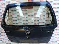 Motoras stergator Haion Opel Agila model 2001