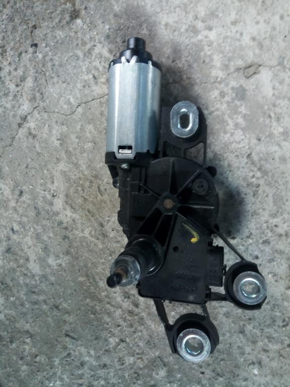 Motoras stergator haion Seat Ibiza 6J Break 2009 2010 2011 2012 2013 2014, cod 6J3955711