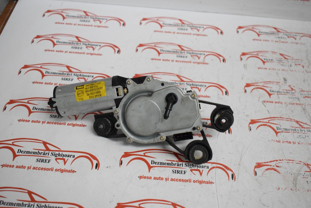 Motoras stergator haion Seat Ibiza 6L6955711