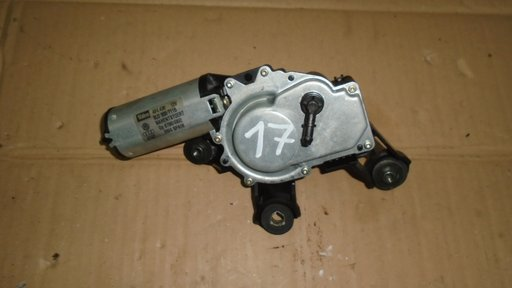 Motoras stergator haion, spate Audi A6 C5, A6 Allroad, an 1998-2004, 8L0955711B