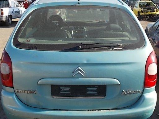 MOTORAS STERGATOR HAYON SPATE CITROEN XSARA PICASSO 2001