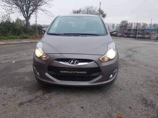 Motoras stergator Hyundai ix20 2011 suv 1.4 CRDI