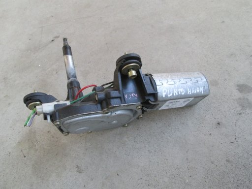 Motoras stergator luneta 66350001 Fiat Punto 2 2 u